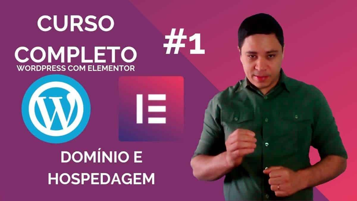 Hospedagem de Sites Ideal + Domínio [AULA #01]