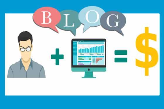 Por que ganhar dinheiro com blog