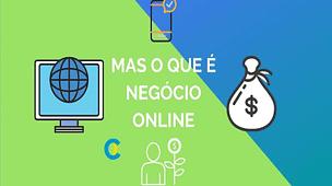 fórmula negócio online mas o que é