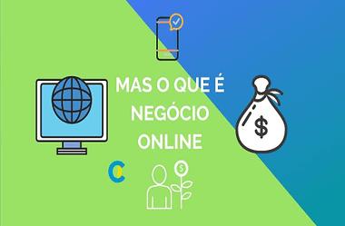 Fórmula Negócio Online: Mas o que é negócio online? Vale a pena?