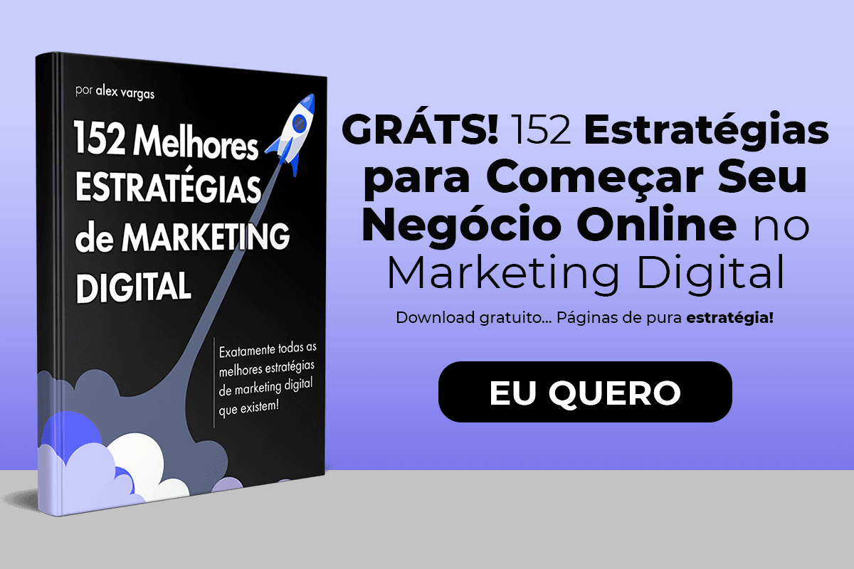152 Estratégias de Marketing Digital
