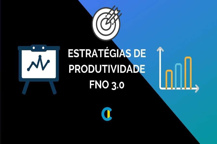 estratégias para melhorar produtividade